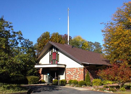 chapelbuilding