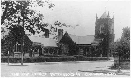 Church on Oak & Winslow
