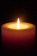 Candle_light,_pillar_candle_2-4-18 Candlemas Service posting