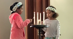candlelighting